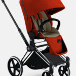 lux-sits cybex priam