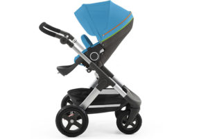 Recension av Stokke Trailz duovagn