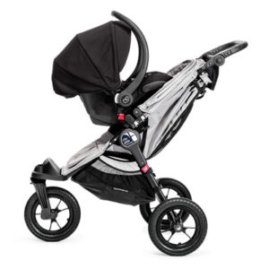 Babyjogger city elite bilbarnstol