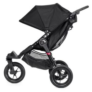 Baby jogger city elite recension