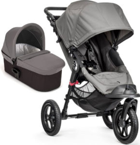 babyjogger city elite liggdel