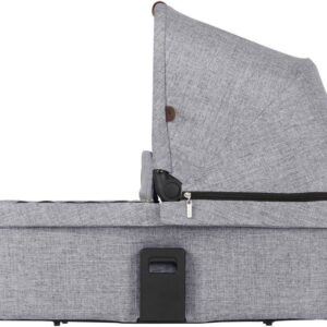 ABC Design Zoom Liggdel, Grey