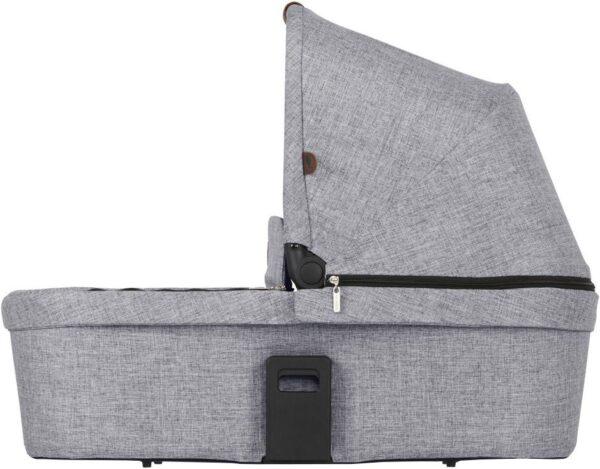 ABC Design Zoom Liggdel, Grey