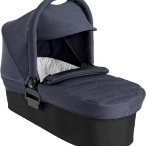 Baby Jogger CM 2/GT 2 Liggdel Syskon, Carbon