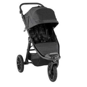 Baby Jogger City Elite 2 sittvagn, granite