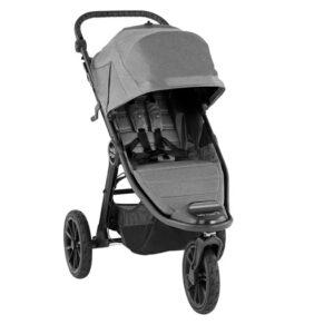 Baby Jogger City Elite 2 sittvagn, slate