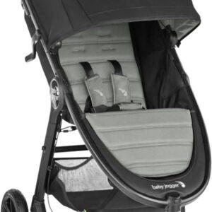 Baby Jogger City Mini GT 2 Sittvagn, Slate Black