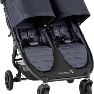 Baby Jogger City Mini GT 2 Syskonvagn, Carbon