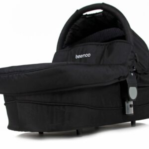 Beemoo Premium Liggkorg till syskonvagn