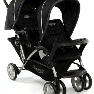 Akta Graco Stadium Duo Sport Luxe