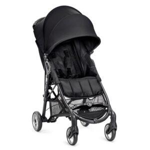 Baby Jogger City Mini ZIP, svart