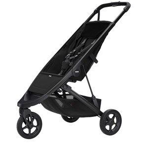 Thule Thule Spring Stroller Black one size