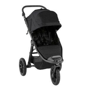 Baby Jogger City Elite 2 Sittvagn (Jet)