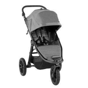 Baby Jogger City Elite 2 Sittvagn (Slate)