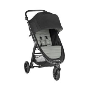 Baby Jogger City Mini GT 2 Sittvagn (Slate)
