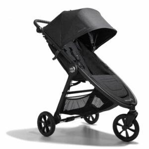 Baby Jogger City Mini GT2.1 Opulent Black