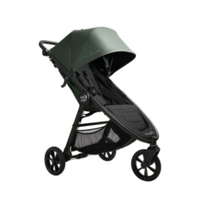Baby Jogger City Mini GT2.1 Sittvagn (Briar Green)