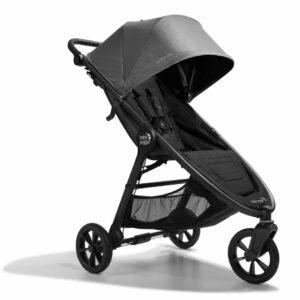 Baby Jogger City Mini GT2.1 Stone Grey